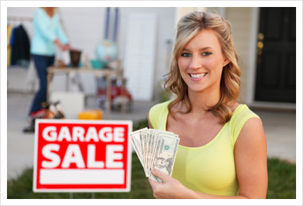 tips for running successful garage sale 2