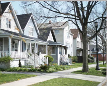 tips on choosing the right neighborhood when moving